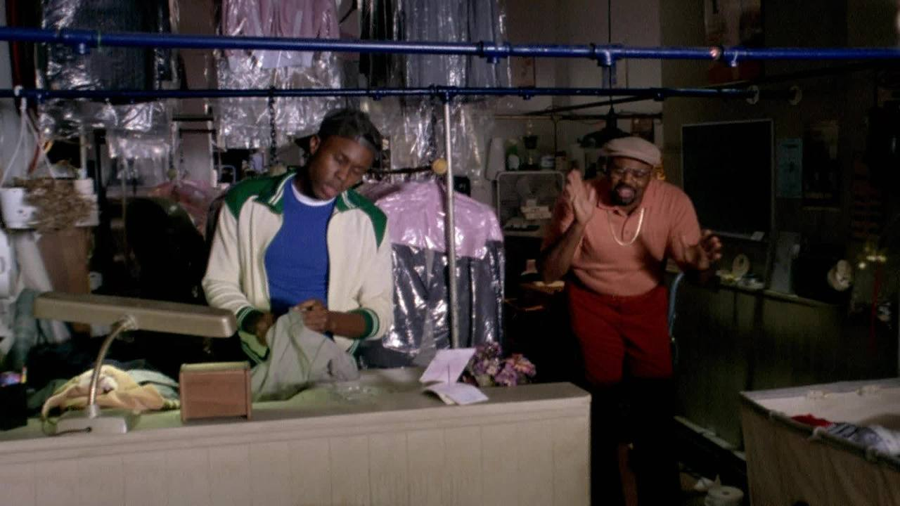 Paid In Full - Drop Offs