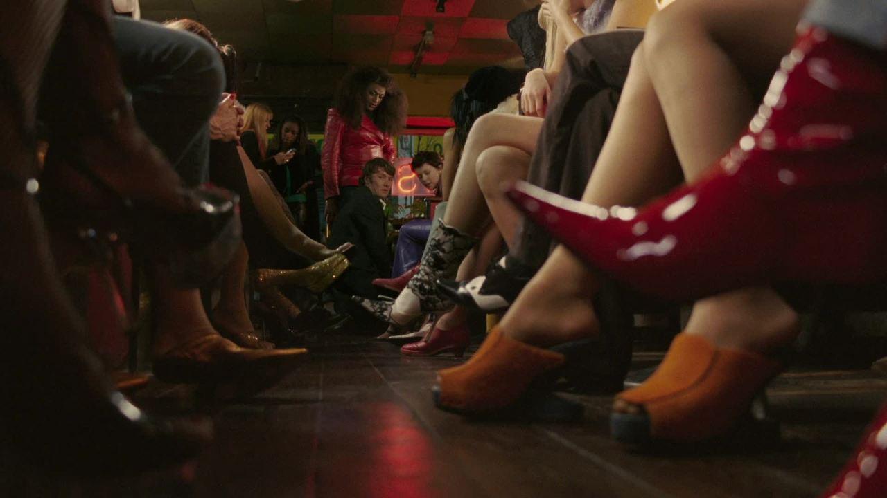 Kinky Boots - Niche Market