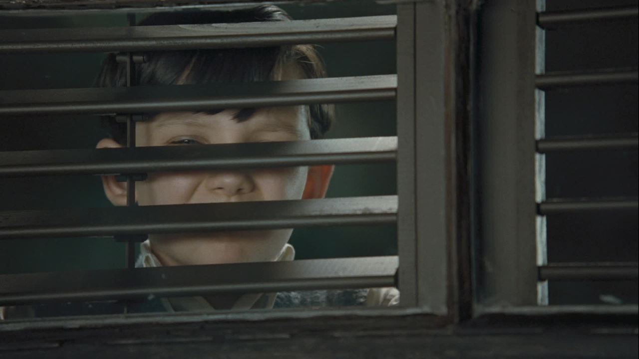 The Boy In The Striped Pajamas - They're Not Really People