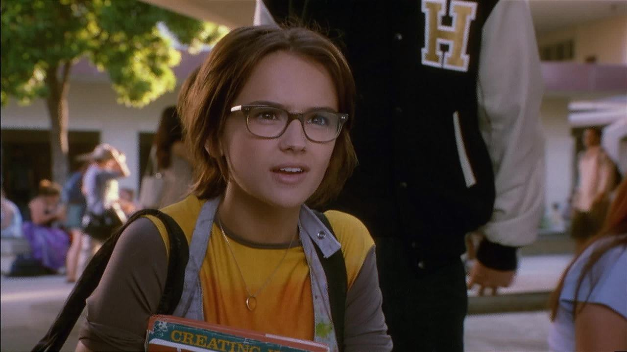 She's All That - Taylor Vaughn is Totally Replaceable