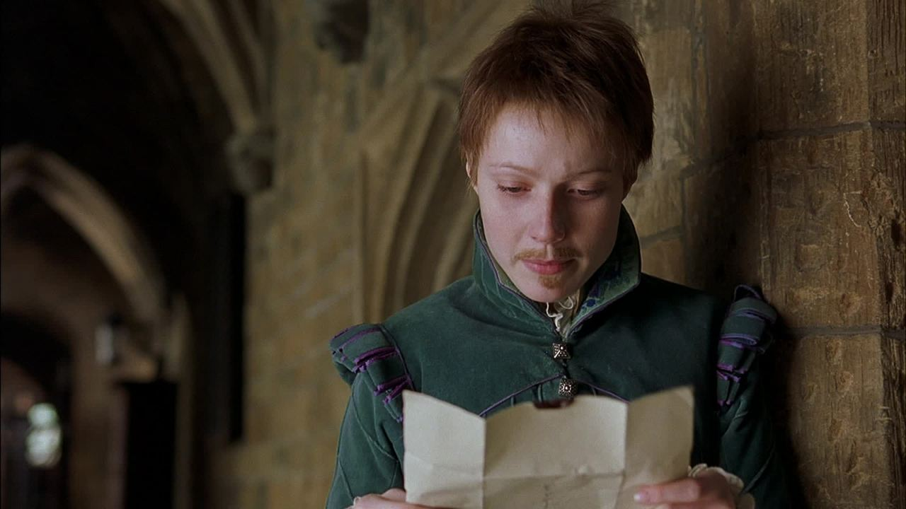 Shakespeare In Love - Shall I Compare Thee