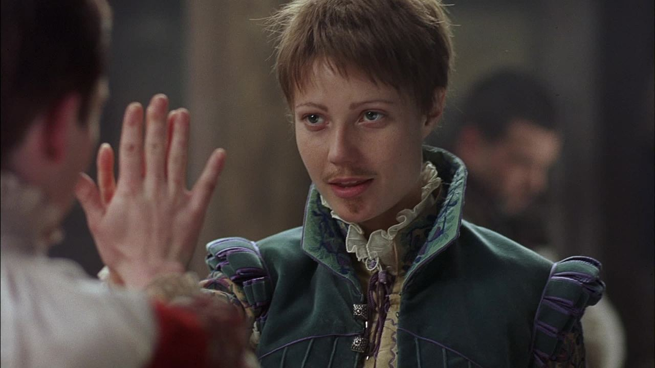 Shakespeare In Love - Give Me My Sin