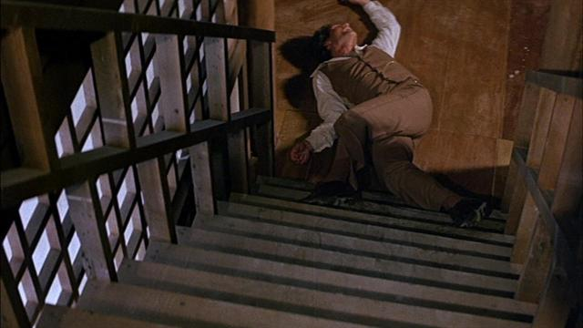 Game Of Death - Stairway to Freedom