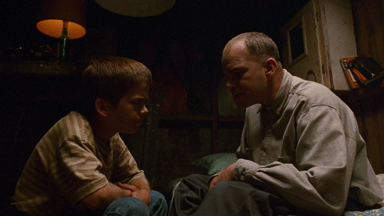Sling Blade - Peckers