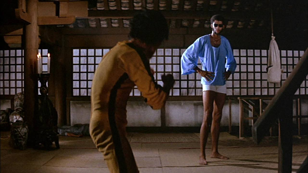 Game Of Death - Billy the Giant Slayer