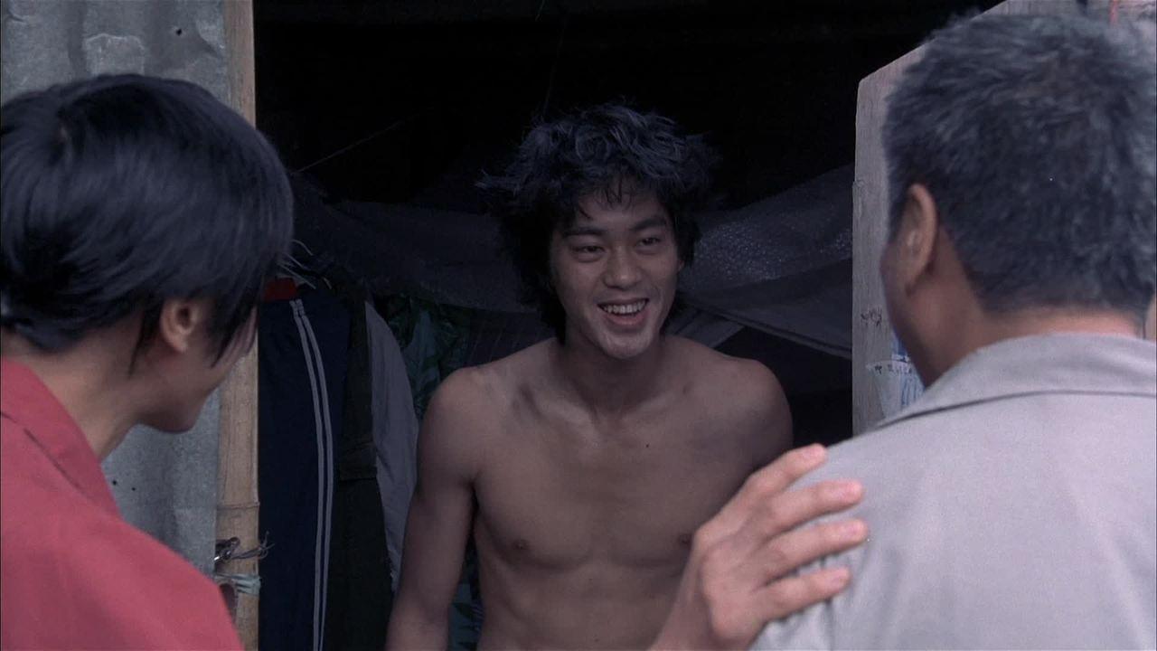 Shaolin Soccer - The Team