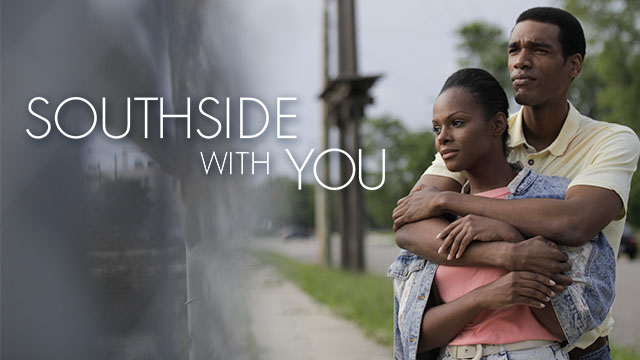 Southside With You - Official Trailer (HD)