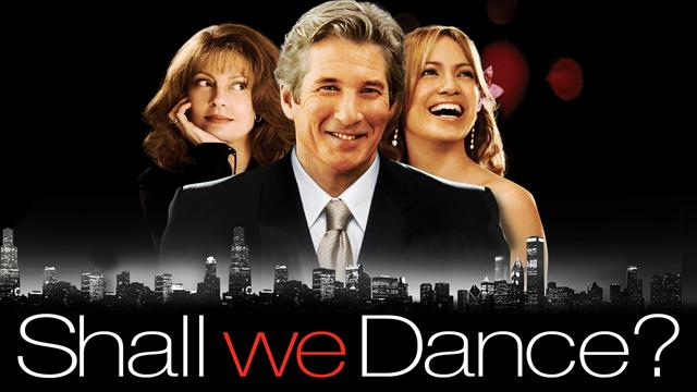 Shall We Dance (2004) - Official Trailer (HD)