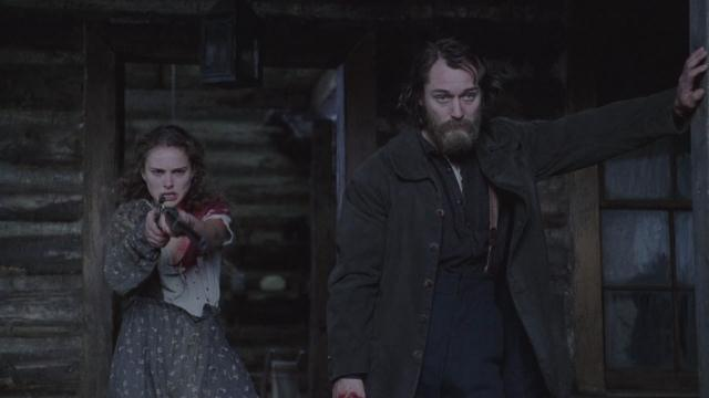 Cold Mountain - Unwanted Visitors