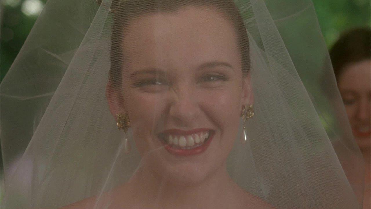 Muriel's Wedding - The Bride
