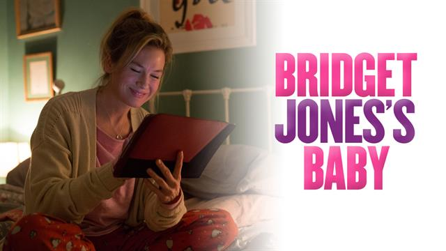 Bridget Jones's Baby - Domestic Trailer (HD)