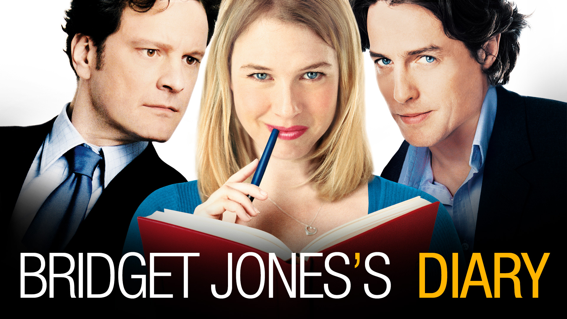- Bridget Jones's Diary - Official Trailer (HD)