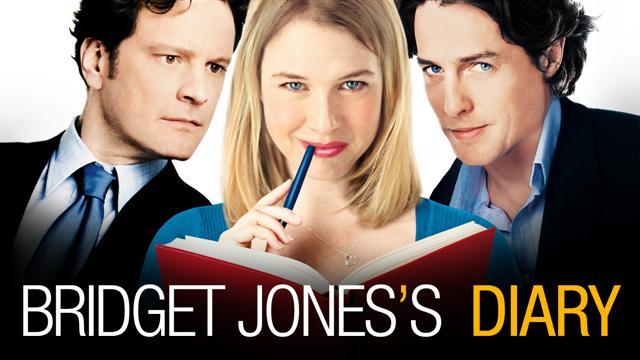 Bridget Jones's Diary - Official Trailer (HD)