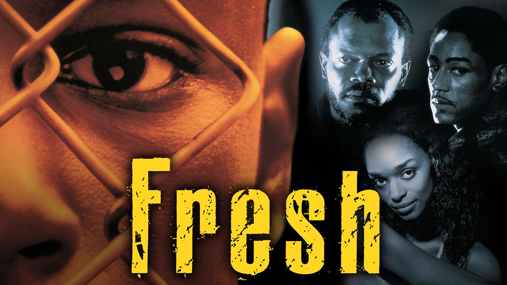Fresh - Official Trailer (HD)