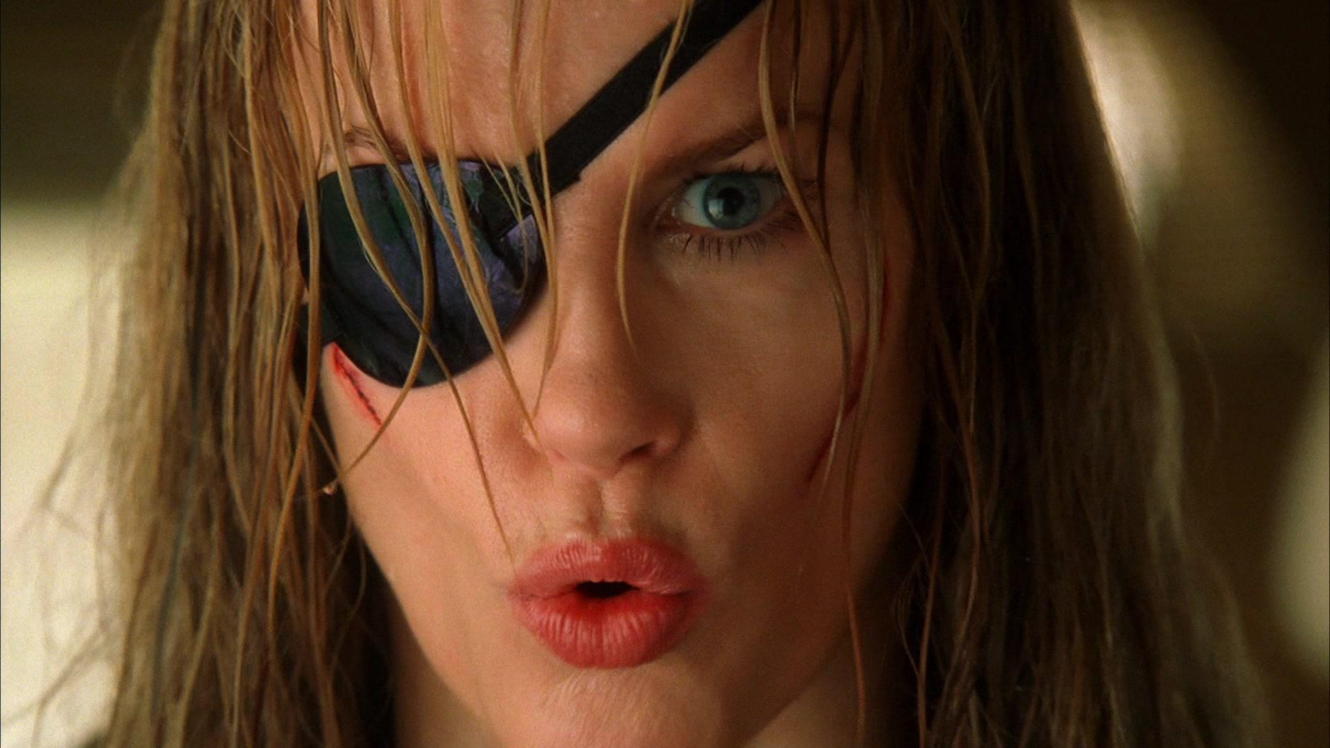 Kill Bill: Volume 2 - Eye For An Eye