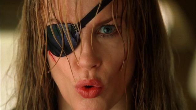Kill Bill: Volume 2 - Eye For An Eye