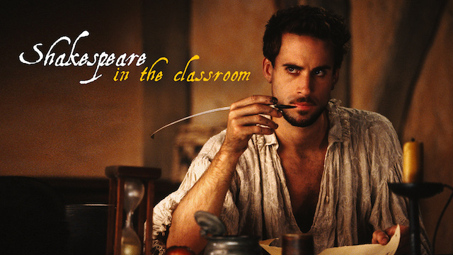 Shakespeare In The Classroom -