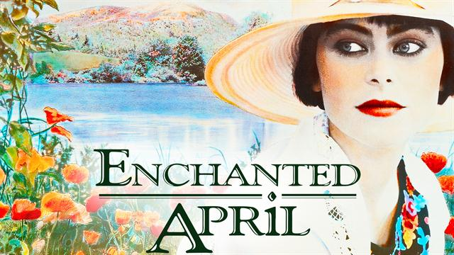 Enchanted April - Official Trailer (HD)