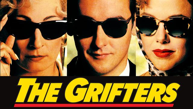 The Grifters - Official Trailer (HD)