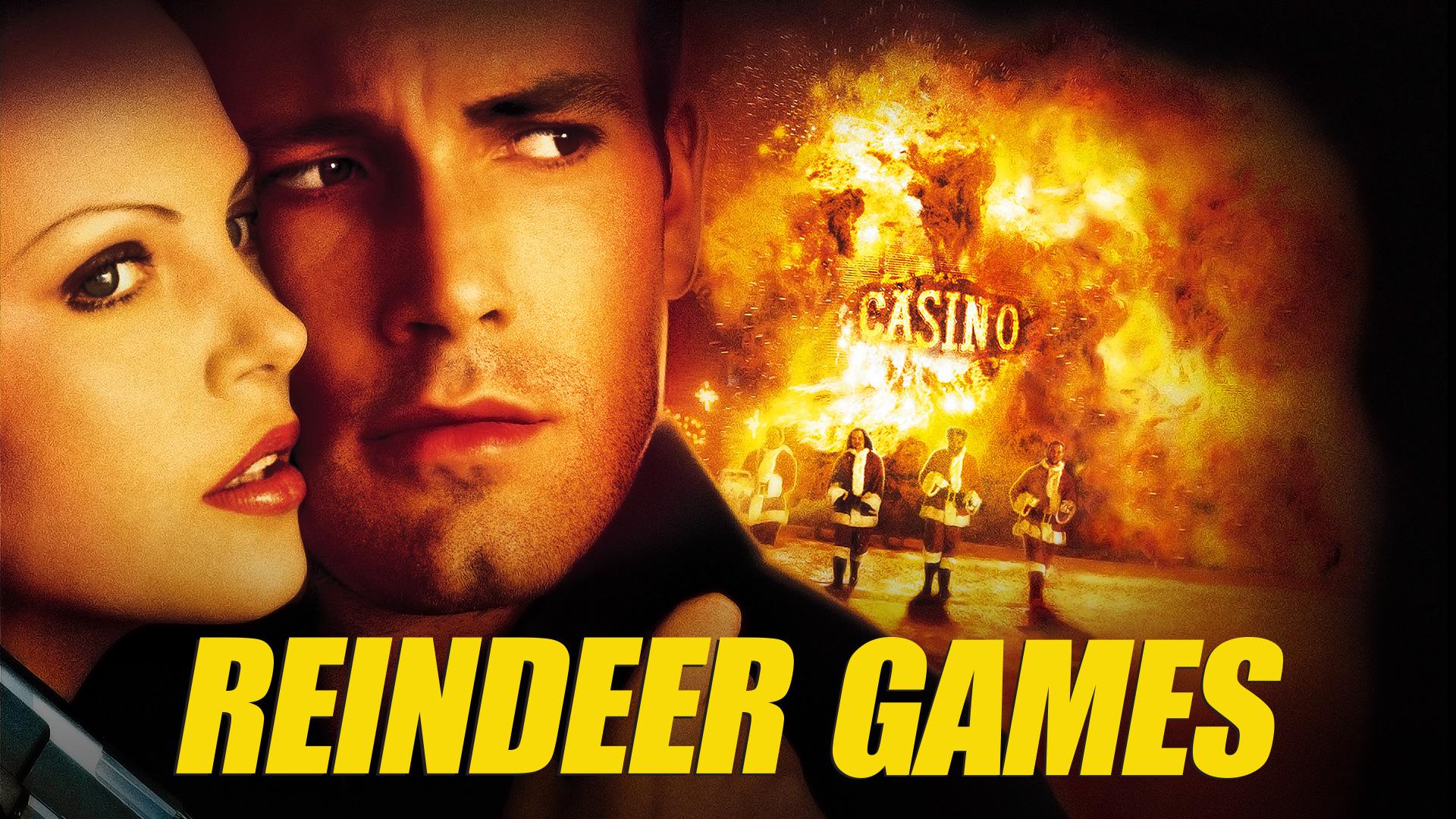Reindeer Games - Spoilers and Bloopers - IMDb