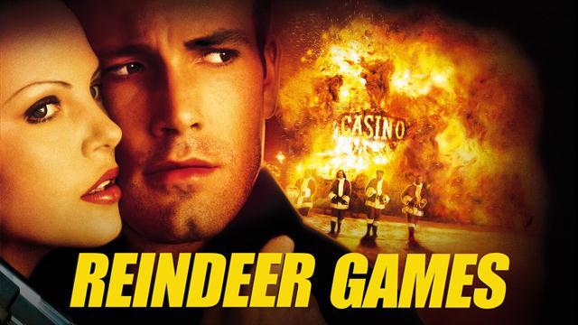 Reindeer Games - Official Trailer (HD)