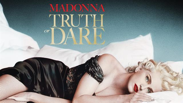 Madonna Truth or Dare - Official Trailer (HD)