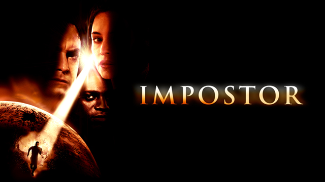 Impostor - Official Trailer (HD)