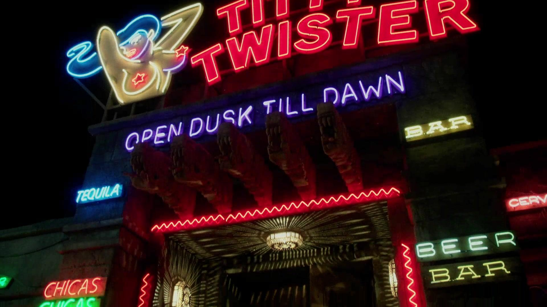 From Dusk Till Dawn: The Series - S2 E6   Welcome Home (Exclusive Clip)