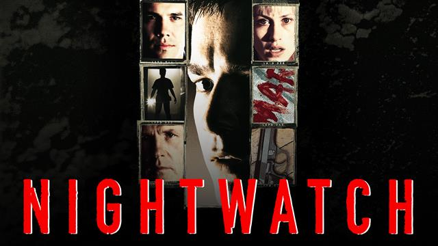 Nightwatch - Official Trailer (HD)