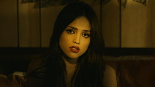 From Dusk Till Dawn: The Series - The Legend of the Santanico