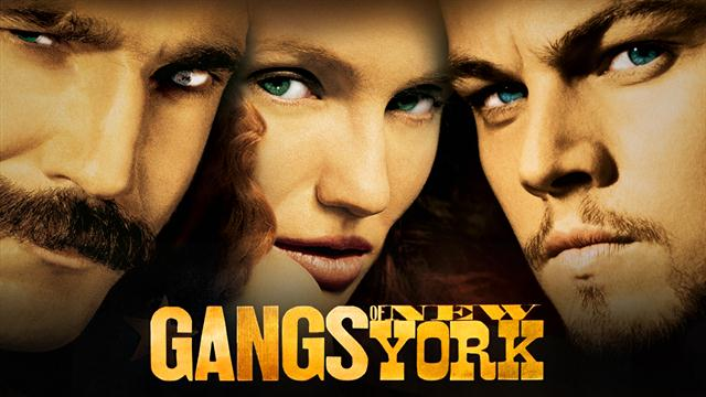 Gangs Of New York - Official Trailer (HD)
