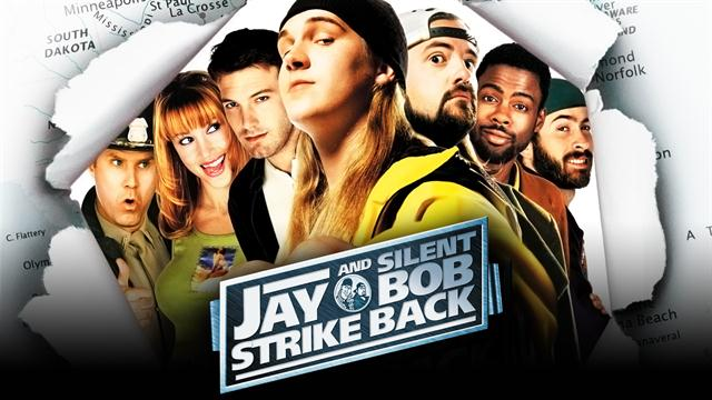 Jay and Silent Bob Strike Back - Official Trailer (HD)
