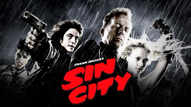 Sin City - Official Trailer (HD)