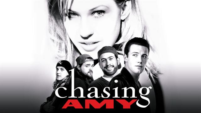 Chasing Amy - Official Trailer (HD)