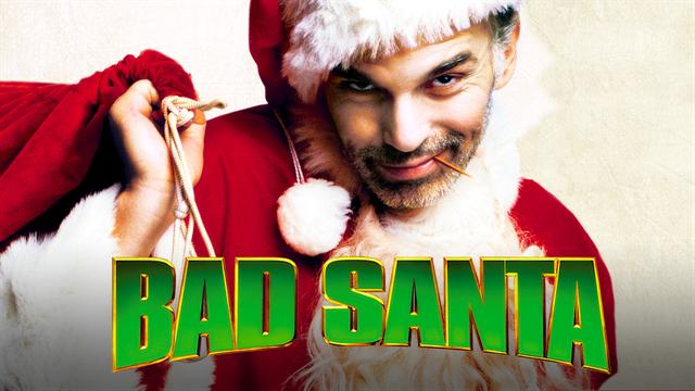 Bad Santa - Official Trailer (HD)