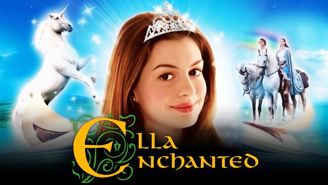 Ella Enchanted - Official Trailer (HD)