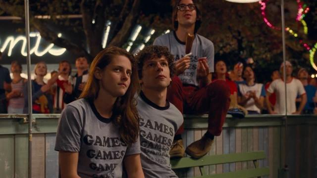 Adventureland - 4th Of July