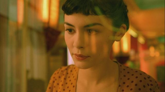 Amélie - Just Say Yes