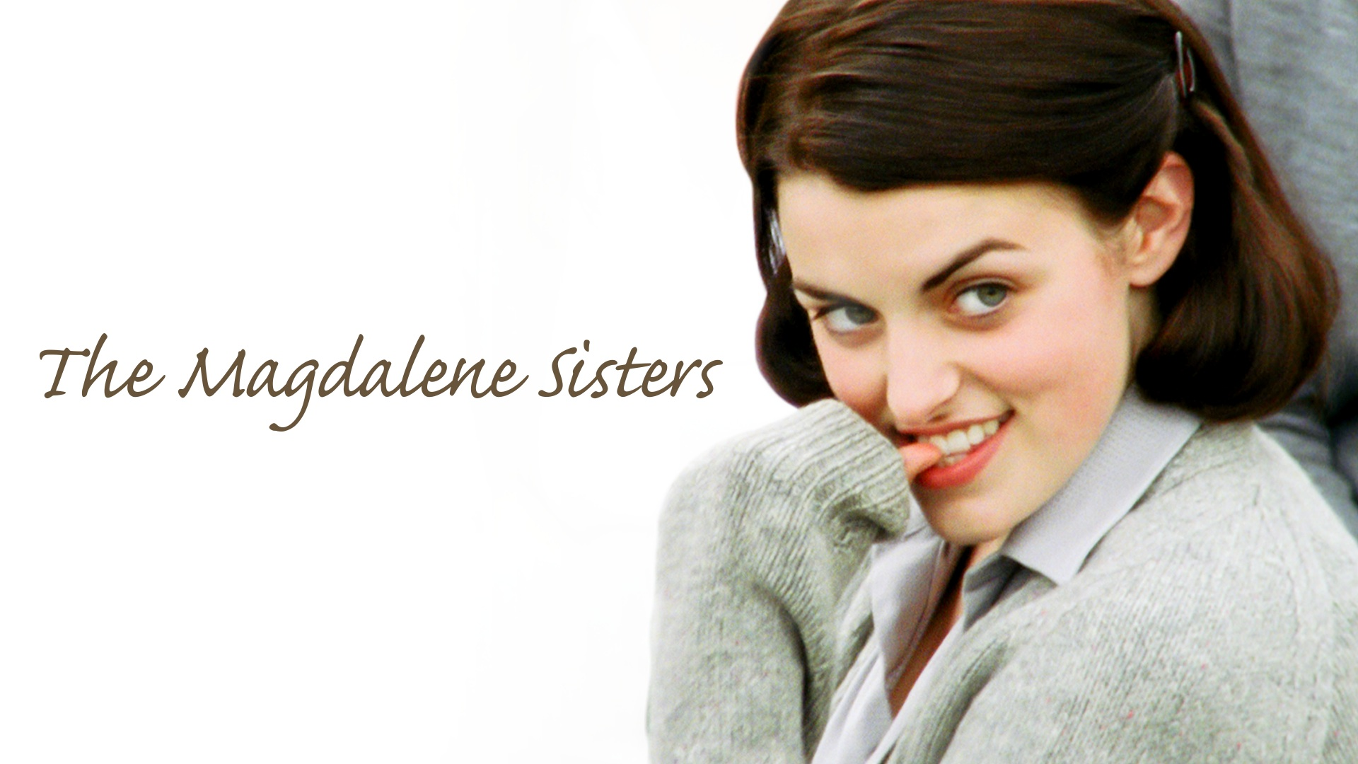 The Magdalene Sisters - Official Trailer (HD)