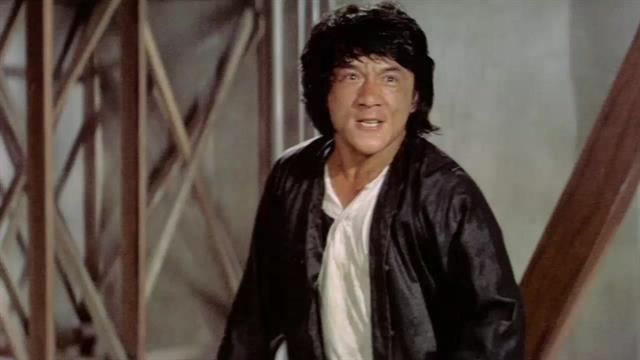 Jackie Chan's Project A2 - Death Is Imminent