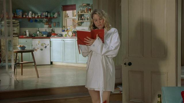 Bridget Jones's Diary - Resolutions