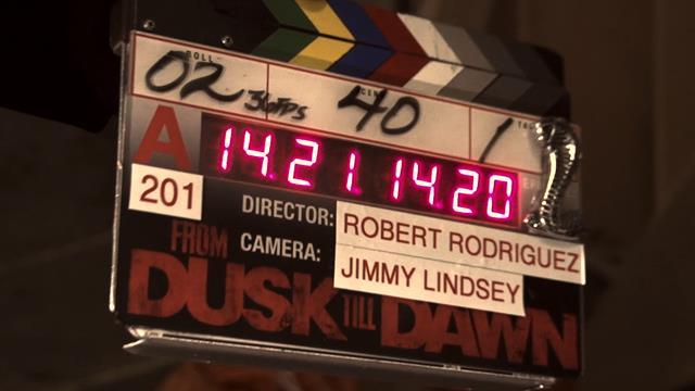 From Dusk Till Dawn: The Series - Season 2 Production Teaser