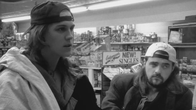 Clerks - Girlfriends