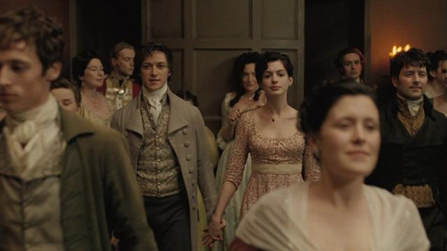 Becoming Jane - The Country Dance