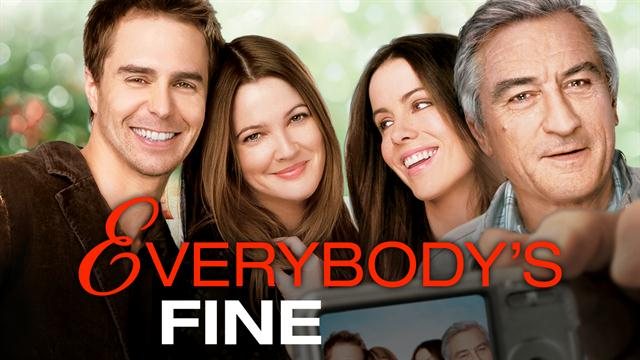 Everybody's Fine - Official Trailer (HD)