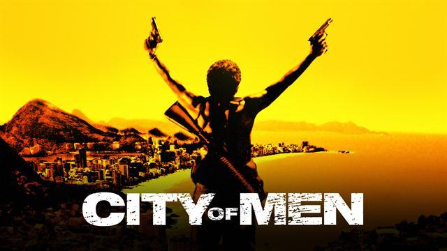 City of Men - Official Trailer (HD)