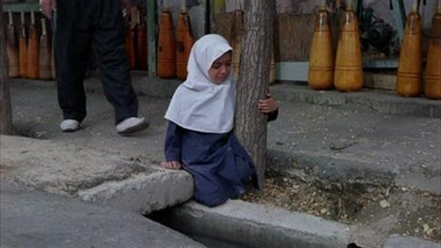 Children of Heaven - In the Gutter