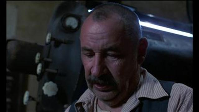 Cinema Paradiso - The Little Projectionist