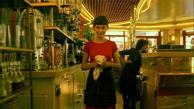 Amélie - Matchmaker