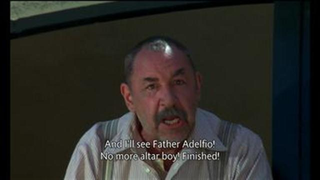 Cinema Paradiso - The Northerner's Get Lucky
